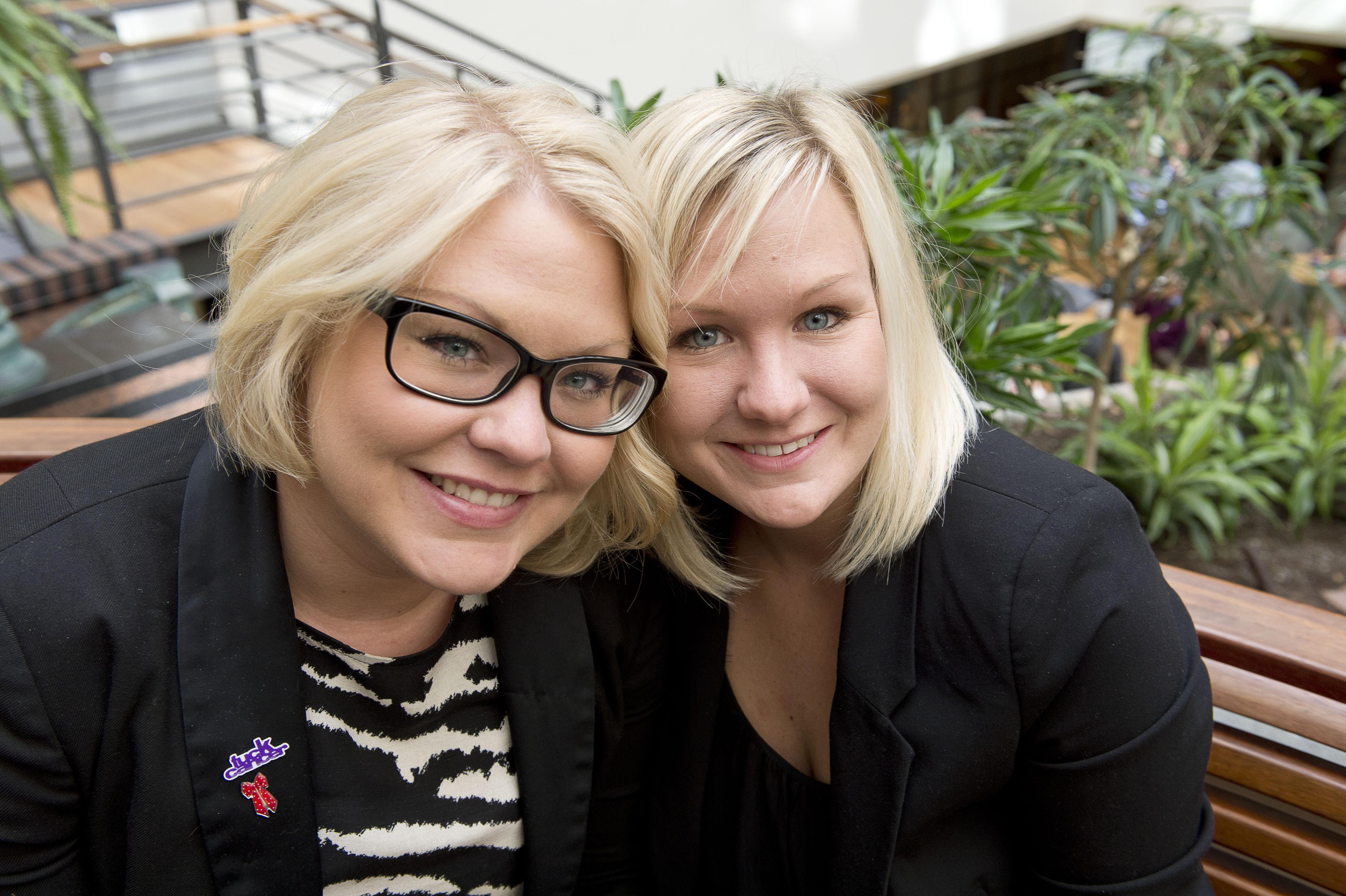 Stockholm 20120507Blodcancerdagen 2012Bilden:Foto: ROGER VIKSTRÖM